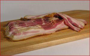 Hickory Smoked Sliced Bacon