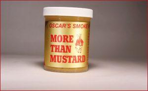 More Than Mustard