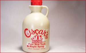 Quart Maple Syrup