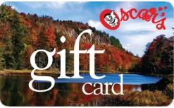 Adirondack Gift Card